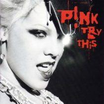 PINK - Try This / vinyl bakelit / 2xLP
