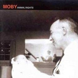 MOBY - Animal Rights / vinyl bakelit / 2xLP