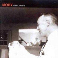 MOBY - Animal Rights / vinyl bakelit / 2xLP