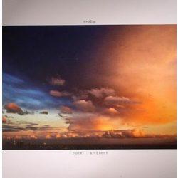 MOBY - Ambient Hotel / vinyl bakelit / 3xLP