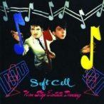 SOFT CELL - Non-Stop Ecstatic Dancing / vinyl bakelit / LP