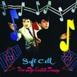 SOFT CELL - Non-Stop Ecstatic Dancing / vinyl bakelit / LP