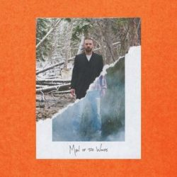 JUSTIN TIMBERLAKE - Man On The Woods / vinyl bakelit / 2xLP