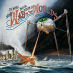 MUSICAL ROCKOPERA - War Of The Worlds / vinyl bakelit / 2xLP
