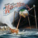 MUSICAL ROCKOPERA - War Of The Worlds / vinyl bakelit / 2xLP