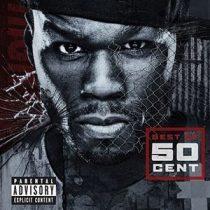 50 CENT - Best Of / vinyl bakelit / 2xLP
