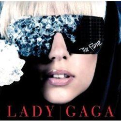 LADY GAGA - Fame CD