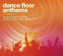 VÁLOGATÁS - Dance Floor Anthems / 3cd / CD