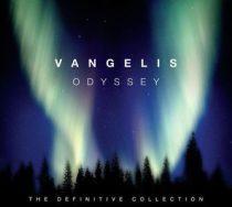 VANGELIS - Odyssey Best Of CD