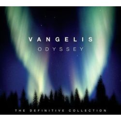 VANGELIS - Odyssey Best Of CD