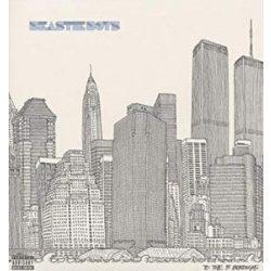 BEASTIE BOYS - To The 5 Boroughs / vinyl bakelit / 2xLP