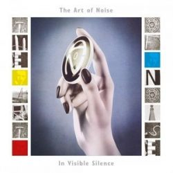 ART OF NOISE - In Visible Silence / vinyl bakelit / 2xLP