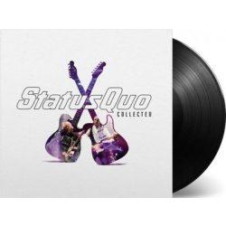 STATUS QUO - Collected / vinyl bakelit / 2xLP