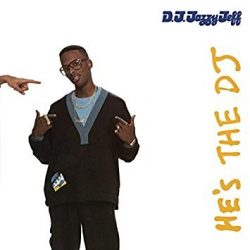 JAZZY JEFF & THE FRESH PRINCE - He's The DJ I'm The Rapper / vinyl bakelit / 2xLP