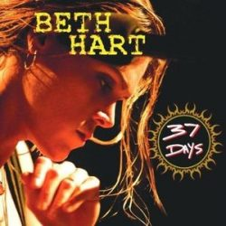 BETH HART - 37 Days  / vinyl bakelit / 2xLP