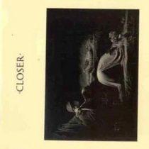 JOY DIVISION - Closer CD