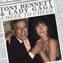 LADY GAGA & TONY BENNETT - Cheek To Cheek / vinyl bakelit / LP