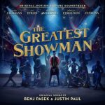 FILMZENE - Greatest Showman / vinyl bakelit / LP