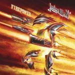 JUDAS PRIEST - Firepower / vinyl bakelit / 2xLP