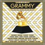 VÁLOGATÁS - Grammy Nominees 2016 CD