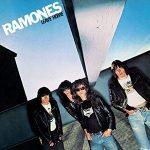 RAMONES - Leave Home /2018 remastered vinyl bakelit / LP