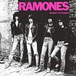 RAMONES - Rocket To Russia /2018 remastered vinyl bakelit / LP