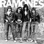 RAMONES - Ramones /2018 remastered vinyl bakelit / LP