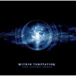 WITHIN TEMPTATION - The Silent Force / limitált színes vinyl bakelit / LP