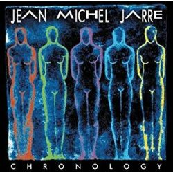 JEAN-MICHEL JARRE - Chronology / vinyl bakelit / LP