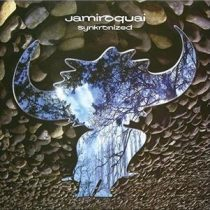 JAMIROQUAI - Synkronized / vinyl bakelit / LP