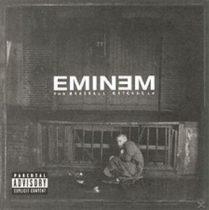 EMINEM - The Marshall Mathers LP / +bonus track / CD