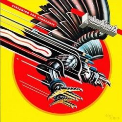JUDAS PRIEST - Screaming For Vengeance / vinyl bakelit / LP