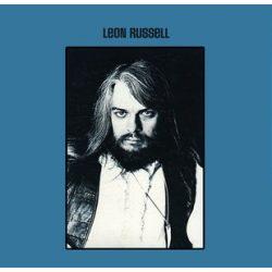 LEON RUSSEL - Leon Russel / vinyl bakelit / LP