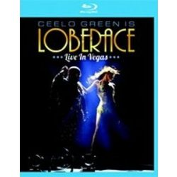 CEE LO GREEN - Loberace Live In Vegas / blu-ray / BRD
