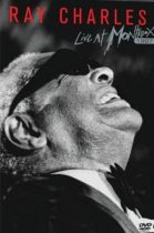 RAY CHARLES - Live At Montreux 1997 DVD