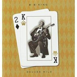 B.B. KING - Deuces Wild CD