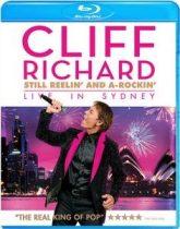 CLIFF RICHARD - Still Reelin' And A-Rockin /blu-ray/ BRD