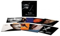 PHIL COLLINS - Take A Look At Me Now / 8cd box / CD