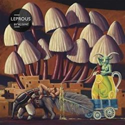 LEPROUS - Bilateral / 2 vinyl bakelit + cd / 2xLP