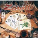 ZORALL - Flöss CD