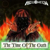 HELLOWEEN - Time Of The Oath / vinyl bakelit / LP