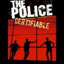 POLICE - Certifiable / vinyl bakelit / 3xLP