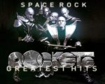 ROCKETS - Space Rock Greatest Hits / 5cd / CD