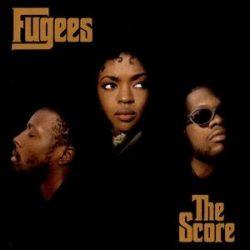 FUGEES - The Score / vinyl bakelit / 2xLP