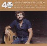 GEORGE BAKER SELECTION - Alle 40 God / 2cd / CD