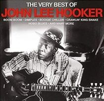 JOHN LEE HOOKER - Very Best Of / vinyl bakelit /  LP