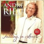 ANDRE RIEU - Falling In Love CD