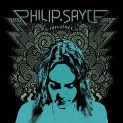 PHILLIP SAYCE - Influence / vinyl bakelit / 2xLP