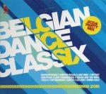VÁLOGATÁS - Belgian Dance Classix / 3cd / CD