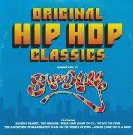 VÁLOGATÁS - Original Hip-Hop Classics / vinyl bakelit / 2xLP